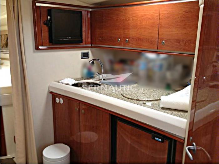 Barco segunda mano Monterey 350 SY año 2006 【 OCASIÓN 】
