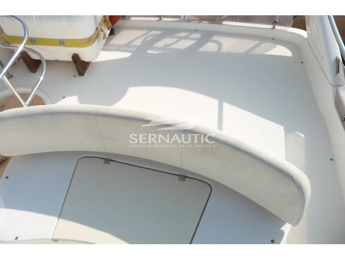 Barco segunda mano Cranchi Atlantique 48 año 2005【 OCASIÓN 】