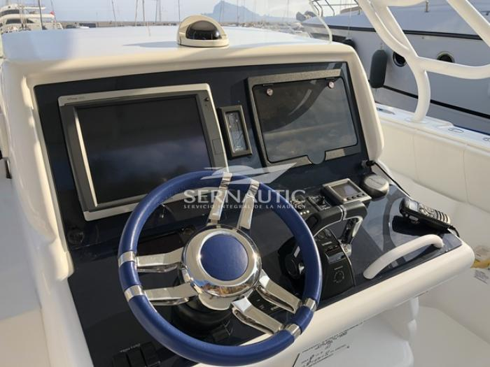 Barco segunda mano Midnight Express 34 Pied a Mer Año 2012【 OCASIÓN 】