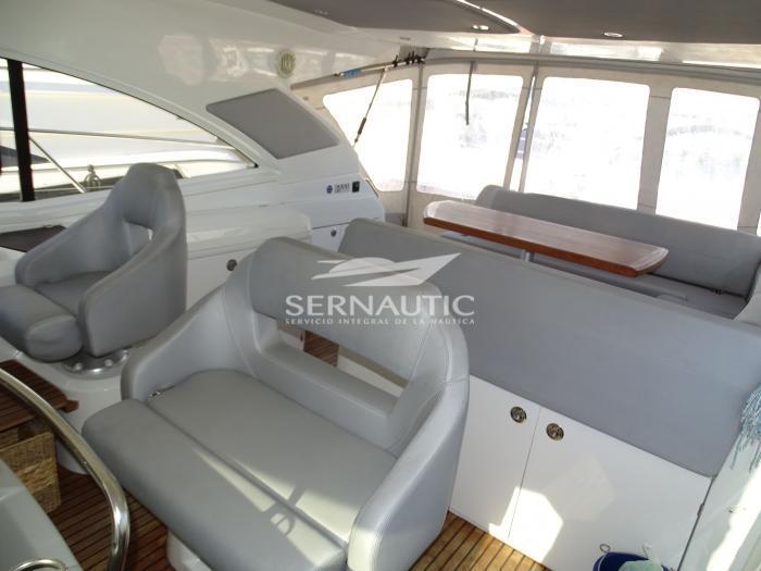 Barco segunda mano Beneteau Gran Turismo 44 año 2012【 OCASIÓN 】