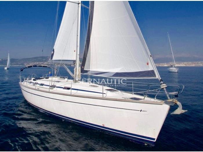 Barco segunda mano Bavaria 49 Cruiser año 2003【 OCASIÓN 】