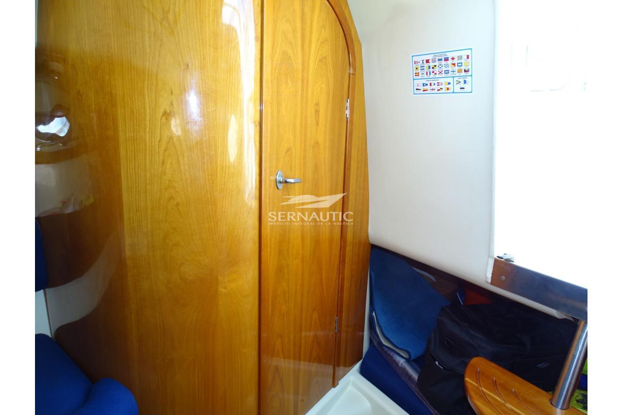 Barco segunda mano Rio 850 año 2005【 OCASIÓN 】