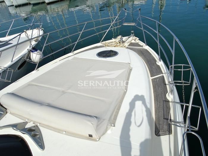Barco segunda mano Cranchi Mediterranee 47 año 2006【 OCASIÓN 】