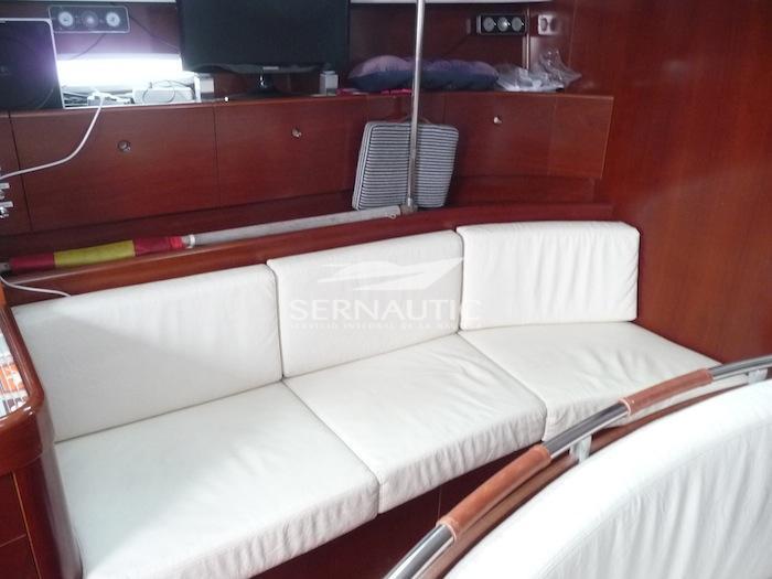 Barco segunda mano Beneteau first 47.7 año 2003【 OCASIÓN 】