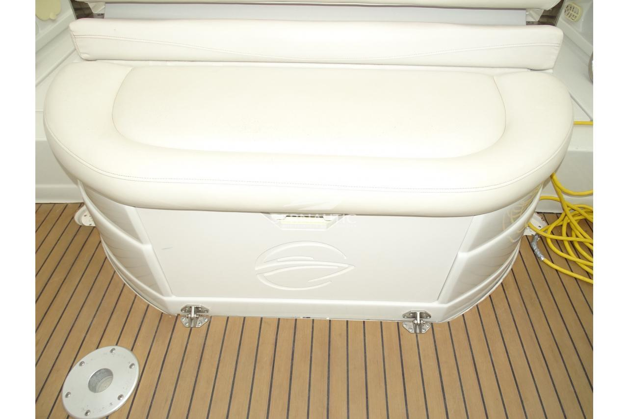 Barco segunda mano Crownline 315 año 2006【 OCASIÓN 】