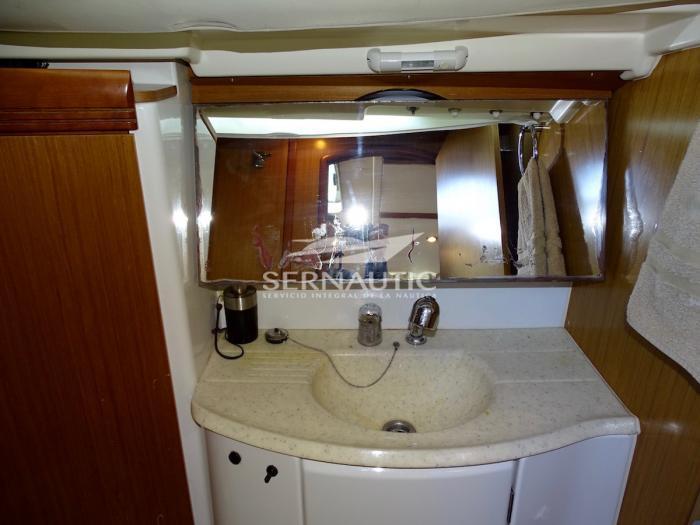 Barco segunda mano Jeanneau Sun Odyssey 39i año 2007【 OCASIÓN 】