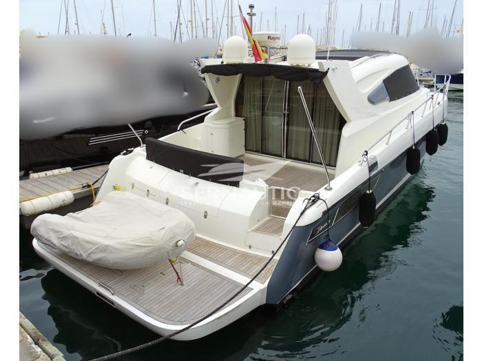 Barco segunda mano Doma 5 año 2011【 OCASIÓN 】