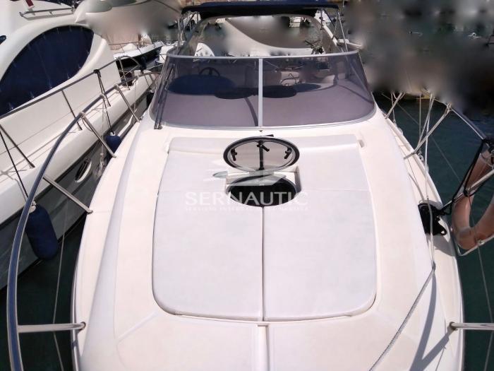 Barco segunda mano Atlantis 345 año 2008【 OCASIÓN 】