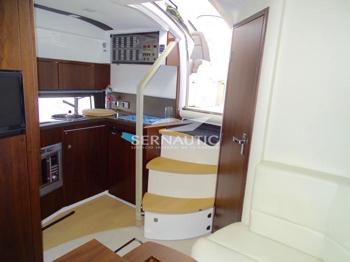 Barco segunda mano Fairline Targa 38 HT año 2015【 OCASIÓN 】