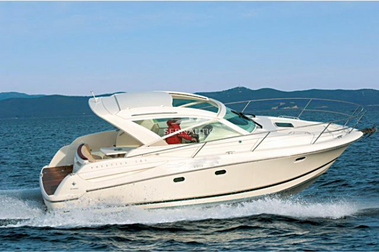 Barco segunda mano Jeanneau Prestige 30 año 2007【 OCASIÓN 】