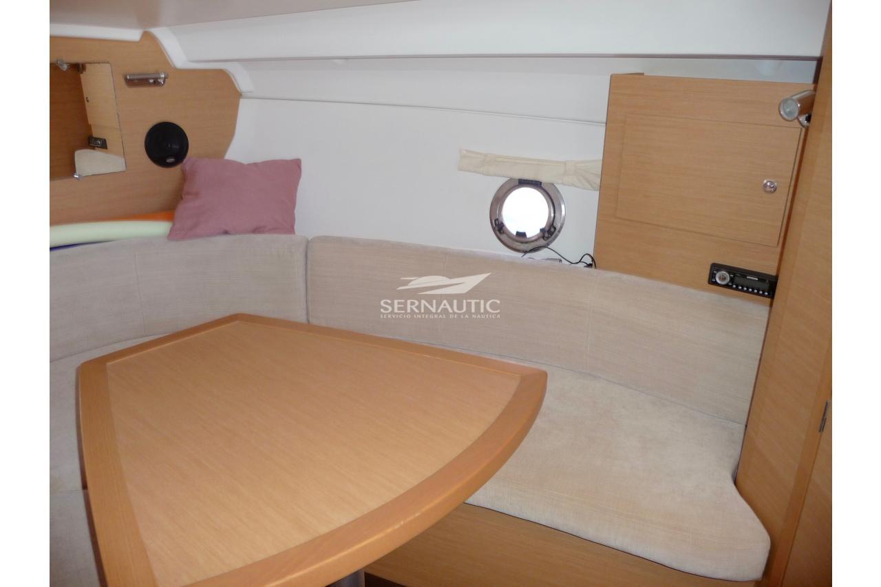 Barco segunda mano Beneteau Monte Carlo 27 año 2011【 OCASIÓN 】