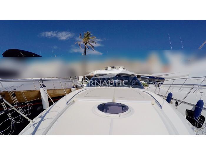 Barco segunda mano Atlantis 47 año 2009【 OCASIÓN 】