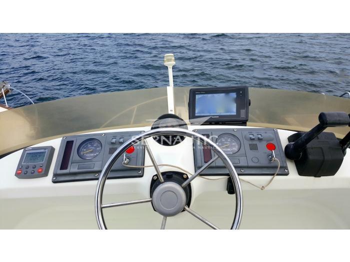 Barco segunda mano Starfisher 840 Fly año 2006【 OCASIÓN 】
