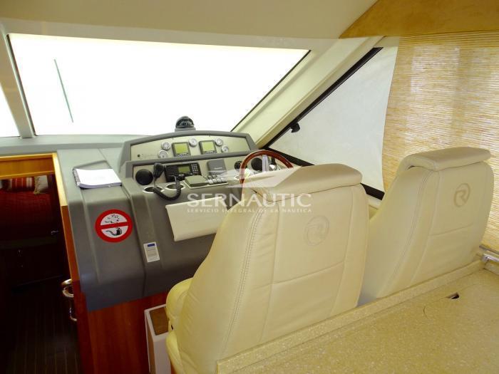 Barco segunda mano Riviera 4400 año 2009【 OCASIÓN 】