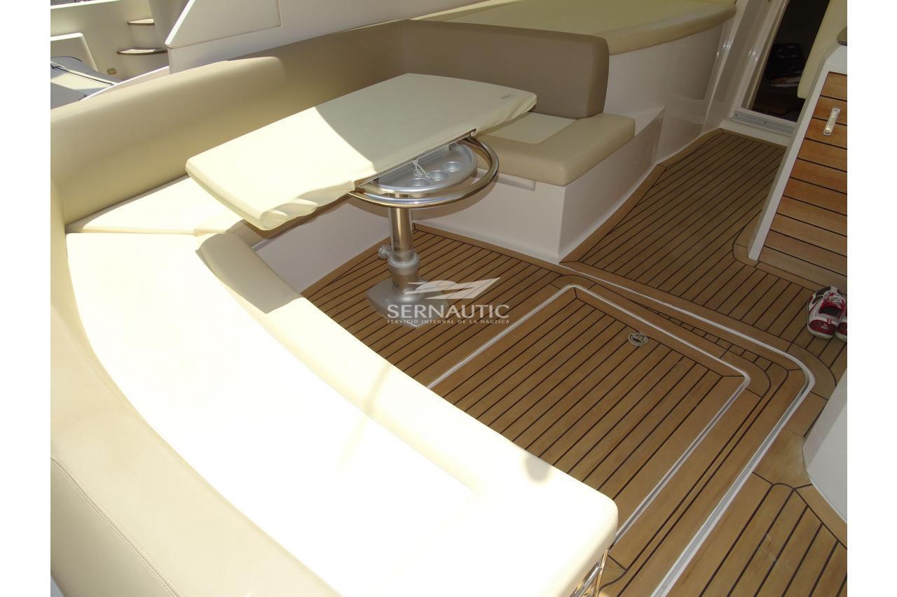 Barco segunda mano Sessa C38 año 2011【 OCASIÓN 】