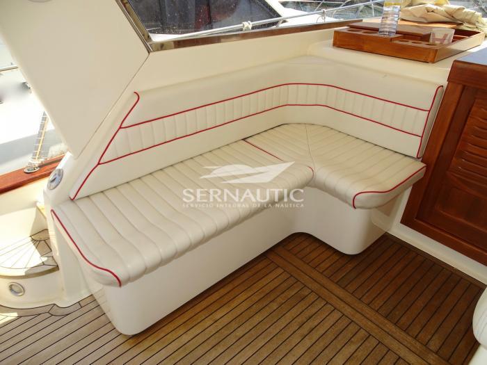 Barco segunda mano Apreamare 38 Comfort año 2006【 OCASIÓN 】