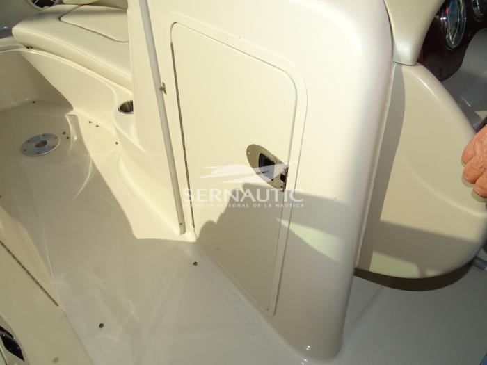Barco segunda mano Sea ray 200 sundeck año 2006【 OCASIÓN 】
