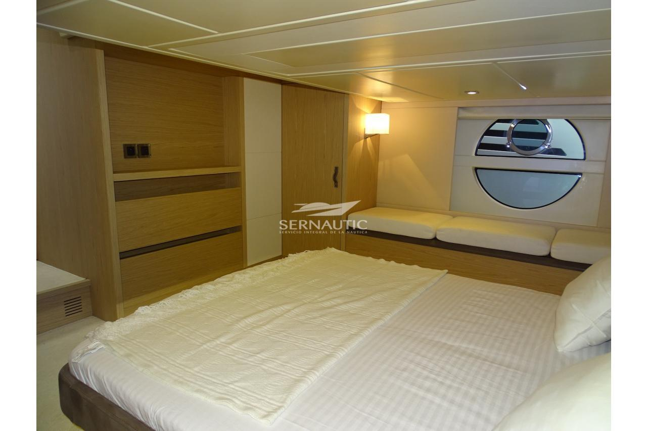 Barco segunda mano Beneteau Monte Carlo 5 año 2014【 OCASIÓN 】