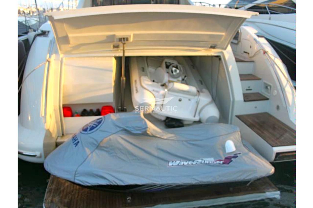 Barco segunda mano Azimut 68 S año 2006【 OCASIÓN 】