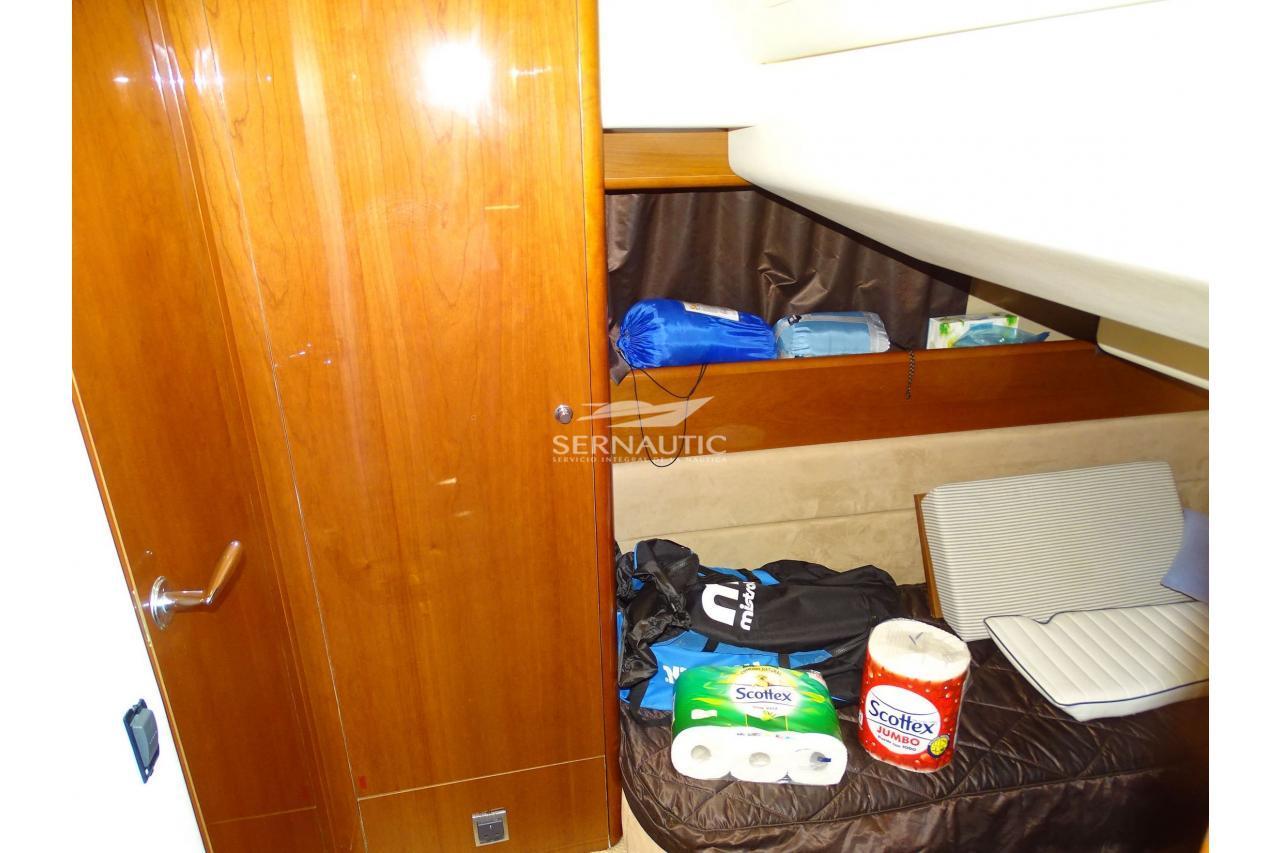 Barco segunda mano Princess 42 año 2007【 OCASIÓN 】