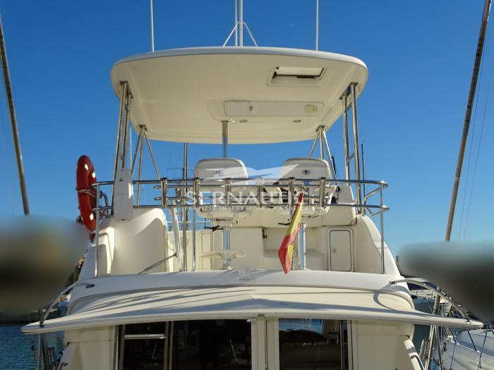 Barco segunda mano Riviera 40 año 2005【 OCASIÓN 】