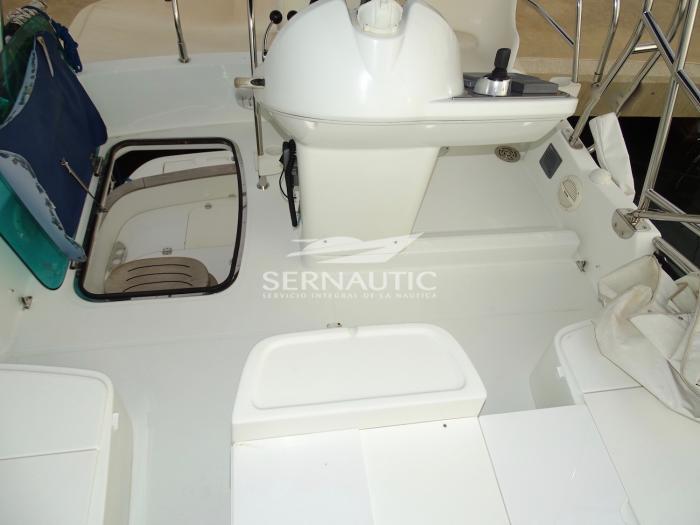 Barco segunda mano Beneteau Antares 12 IPS 2006 【 OCASIÓN 】