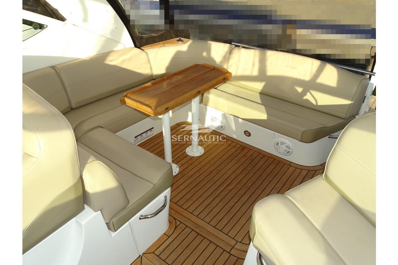 Barco segunda mano Cruisers Yachts 360 año 2009【 OCASIÓN 】