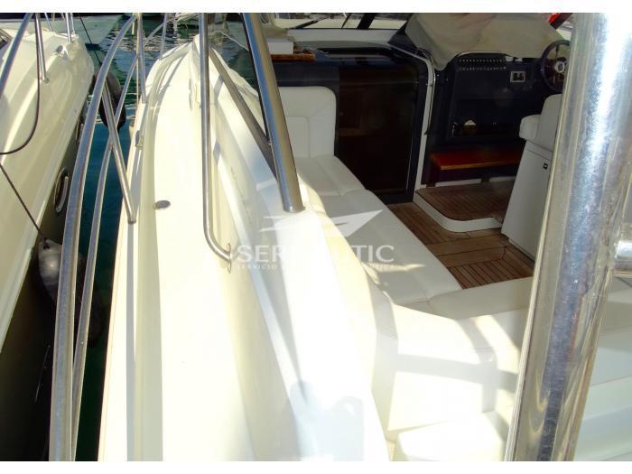 Barco segunda mano Faeton Moraga 1180 año 2007【 OCASIÓN 】