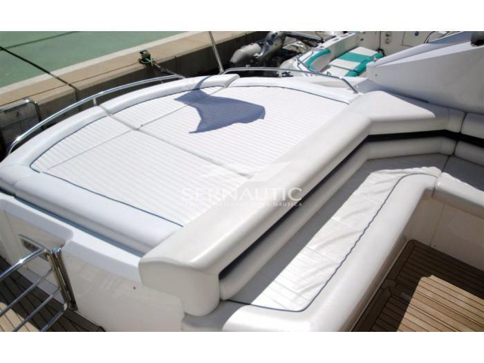 Barco segunda mano Sunseeker Portofino 53 año 2006【 OCASIÓN 】