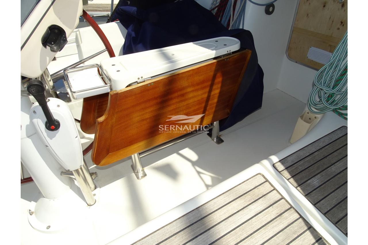 Barco segunda mano Beneteau Oceanis 423 año 2004【 OCASIÓN 】