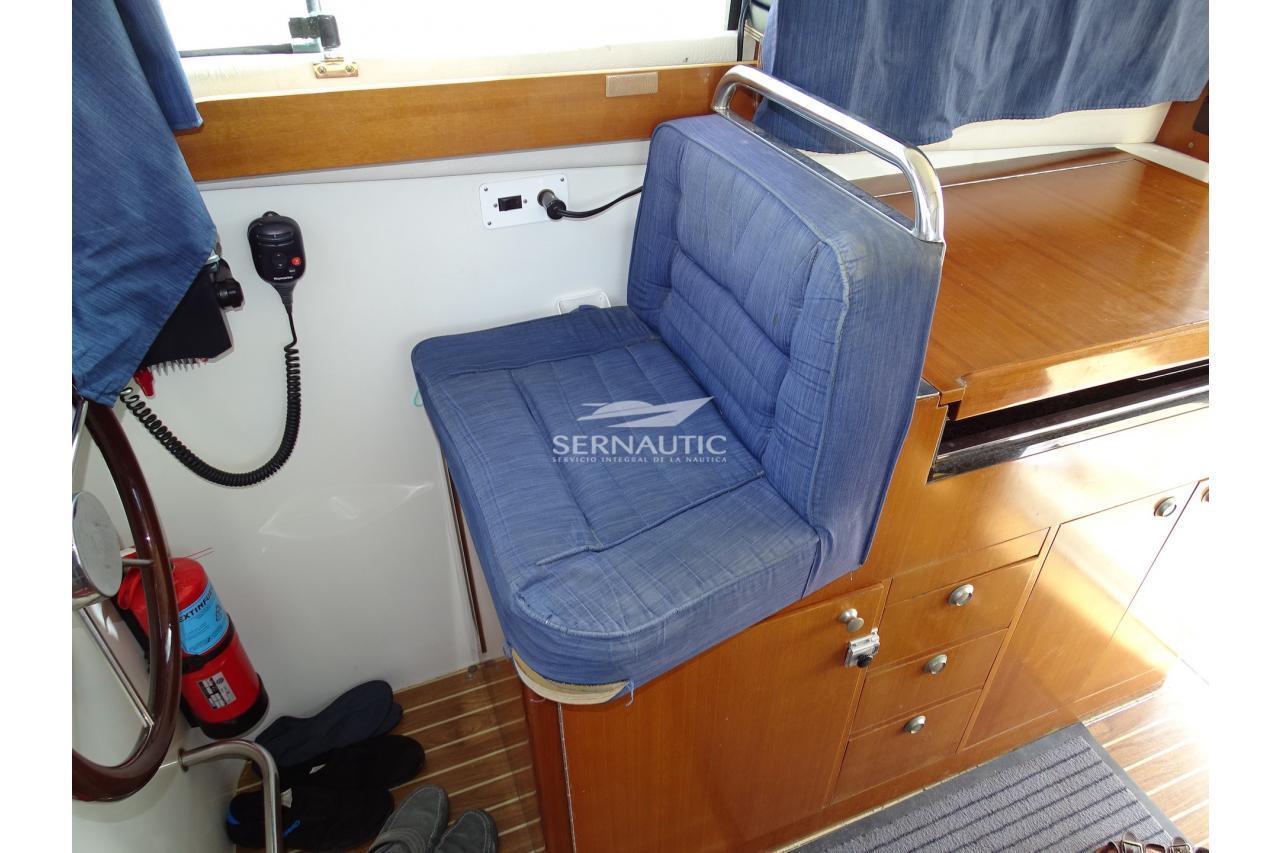 Barco segunda mano Starfisher 840 fly año 2005【 OCASIÓN 】