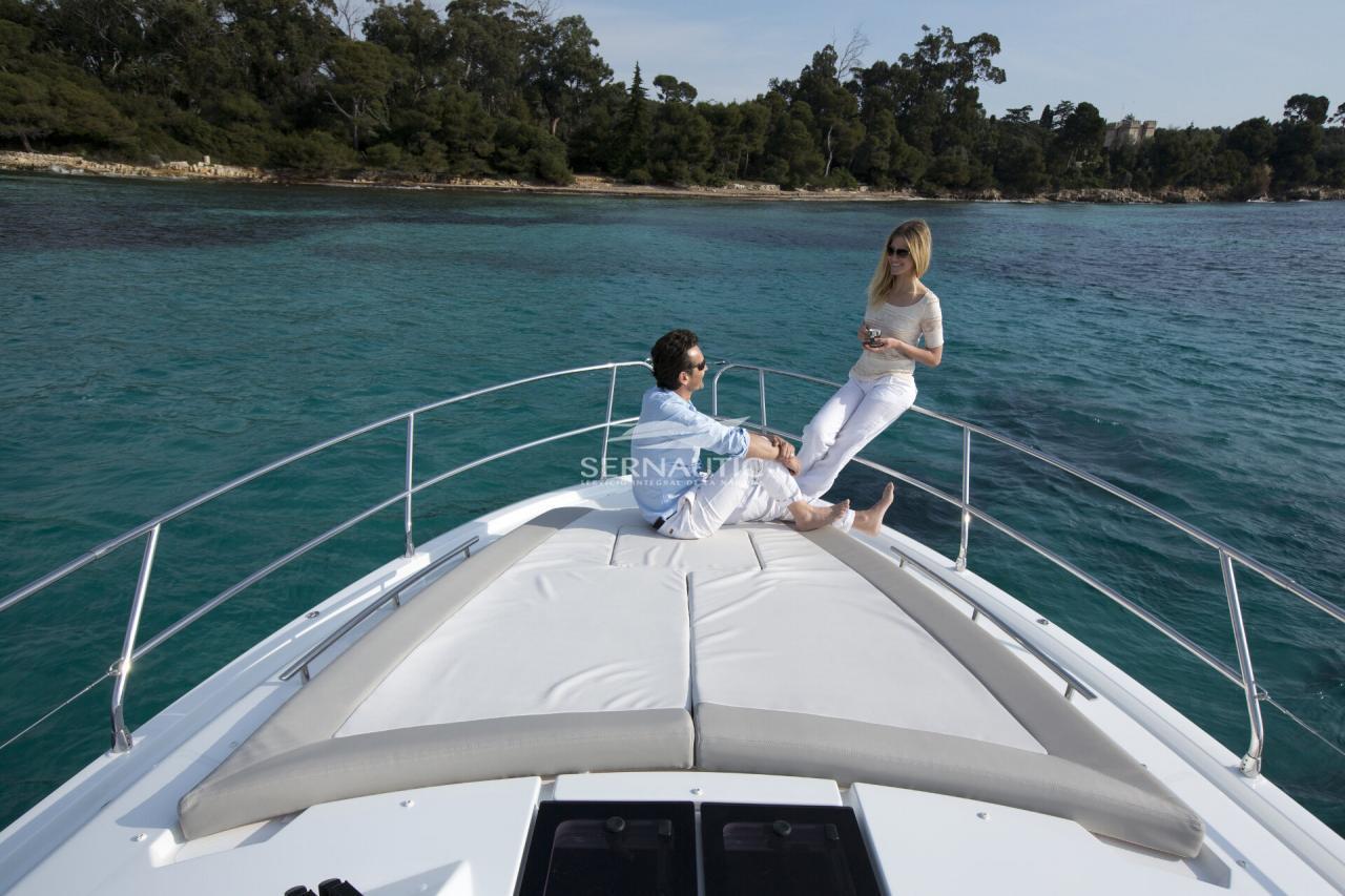 Barco segunda mano Jeanneau Leader 40 año 2015【 OCASIÓN 】