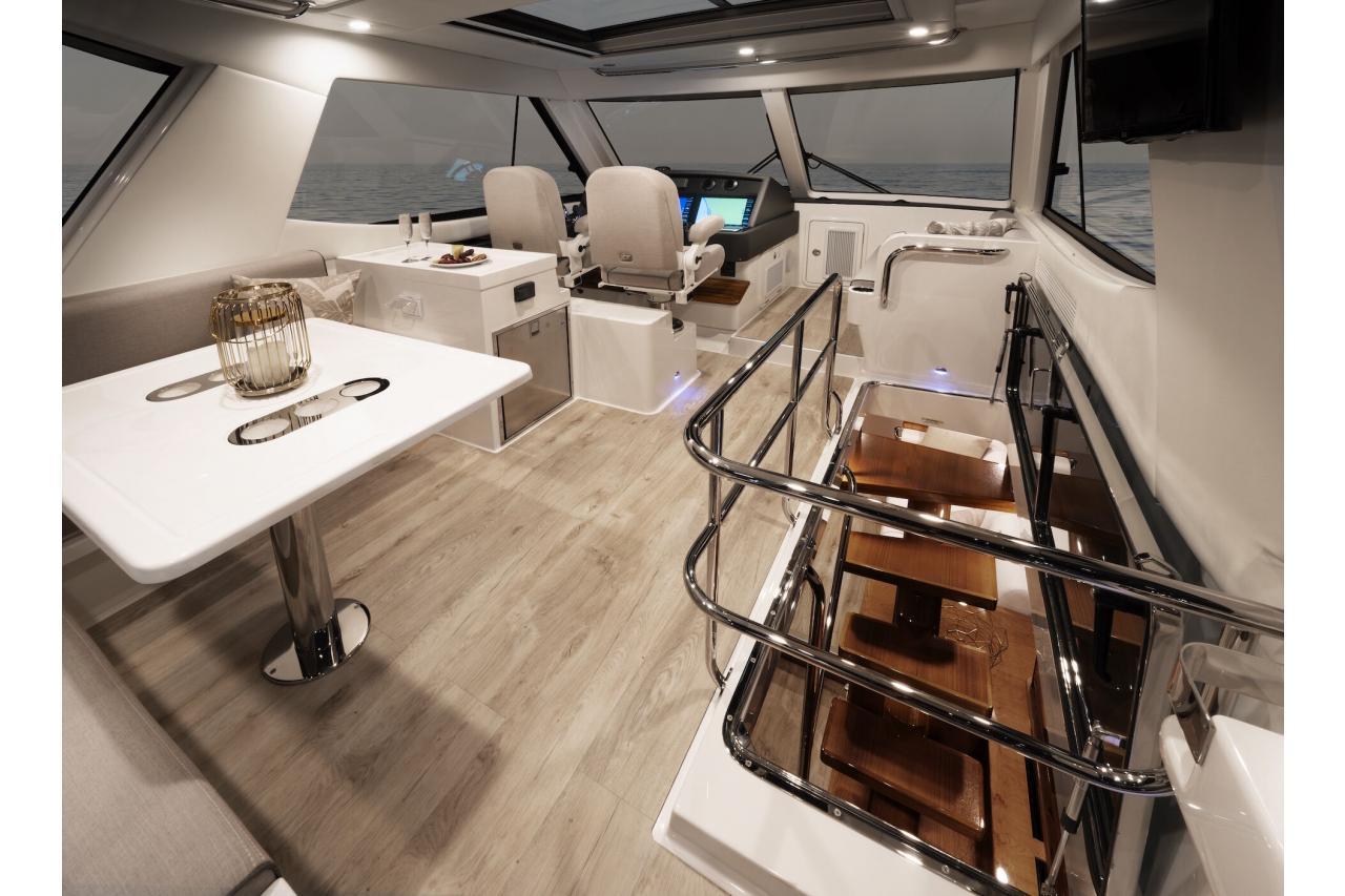 Precio Venta Yate Rivera 54 Enclosed Flybridge【 NUEVO 】