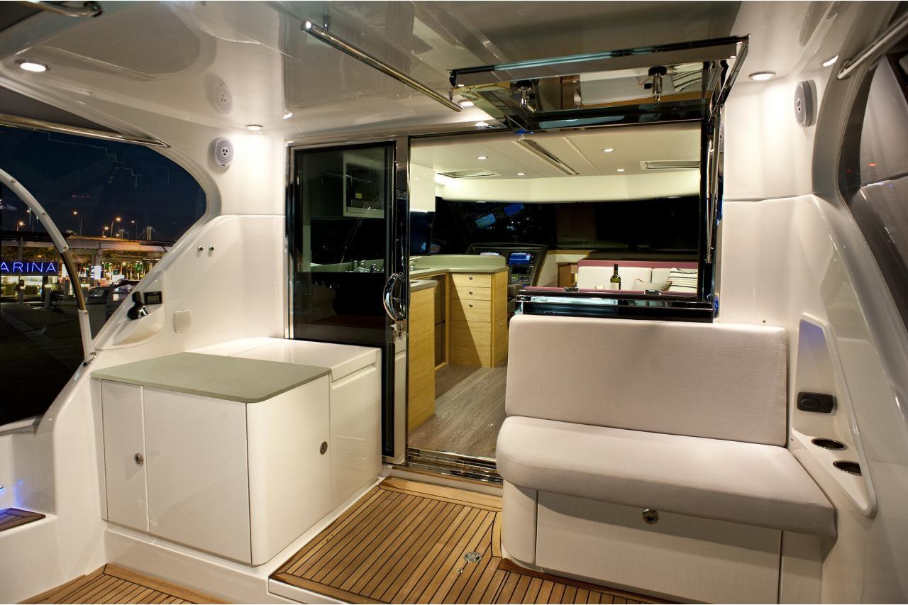 Riviera 445 SUV - Precio venta Yate Riviera 445 SUV 【 NUEVO 】