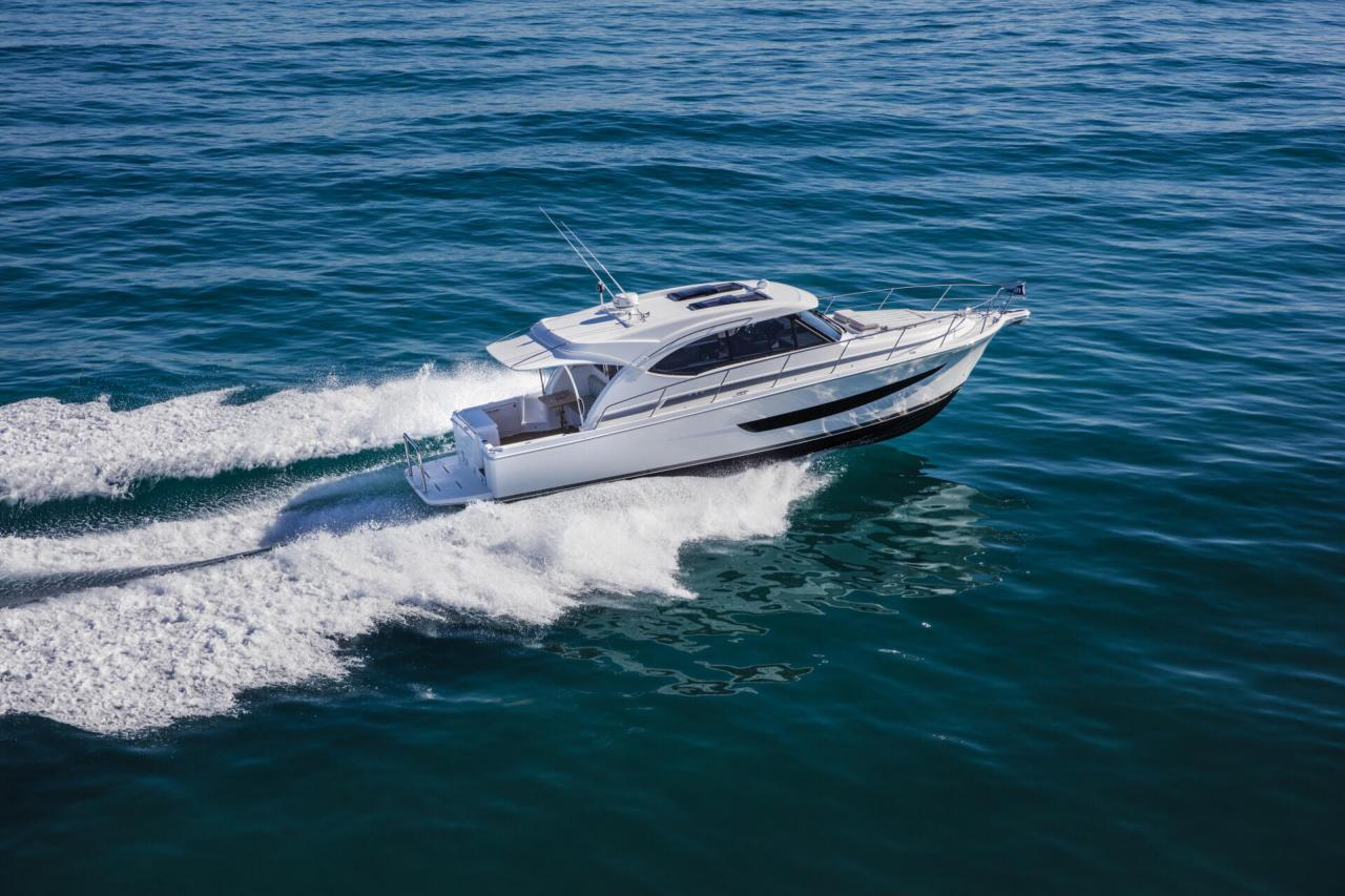 Riviera 395 SUV - Precio venta Riviera 395 SUV 【 NUEVO 】- Sernautic
