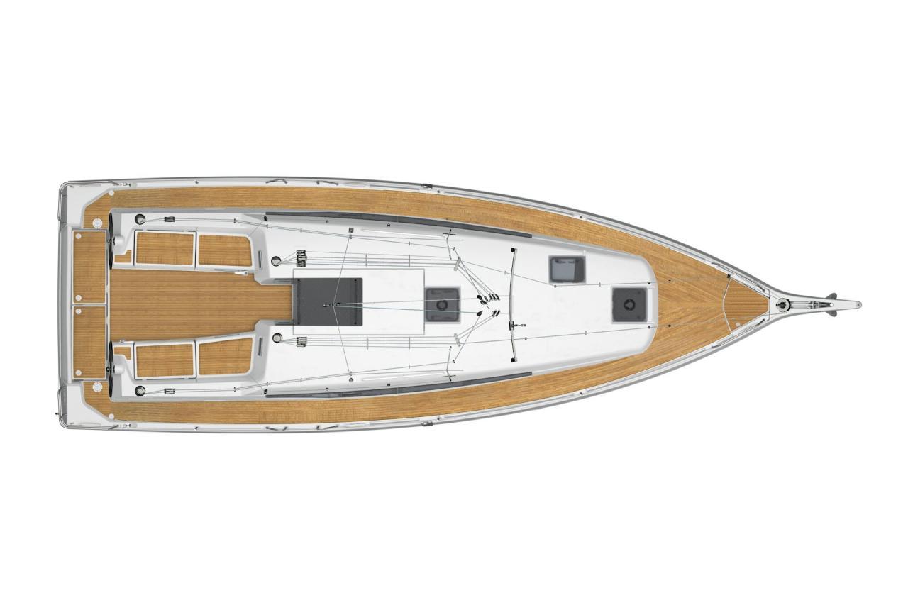 Jeanneau Sun Odyssey 380 - Precio Sun Odyssey 380 【 NUEVO 】