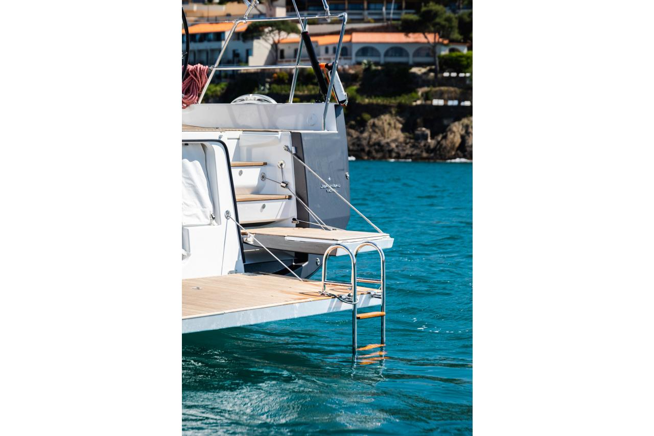 Jeanneau Yacht 60 - Precio Jeanneau 60 【 NUEVO 】Sernautic