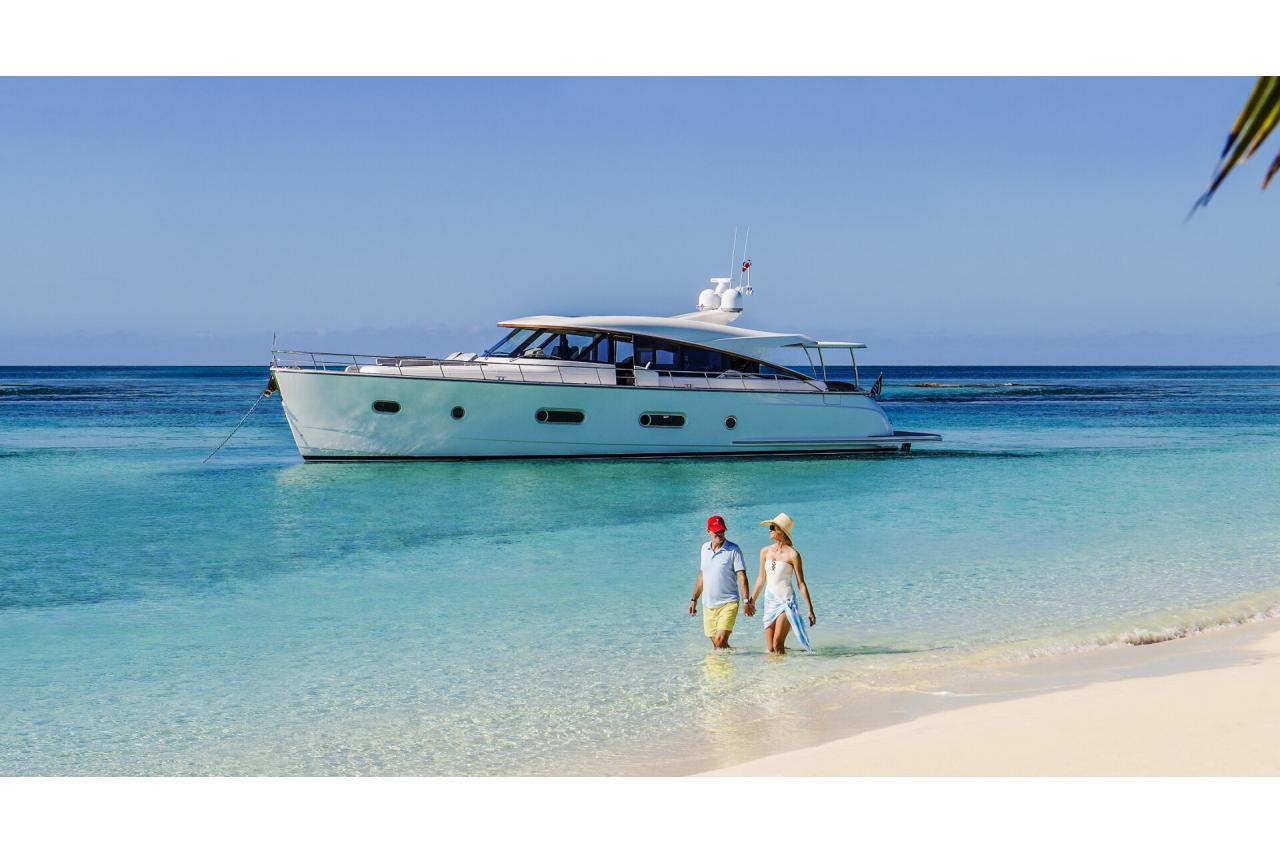Belize 66 Sedan - Precio Belize 66 Sedan 【 NUEVO 】 - Sernautic