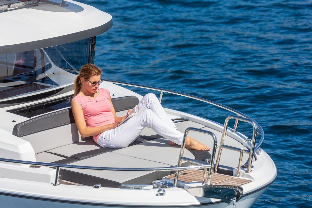 Precio Jeanneau Merry Fisher 895 Sport 【 NUEVO 】- Sernautic