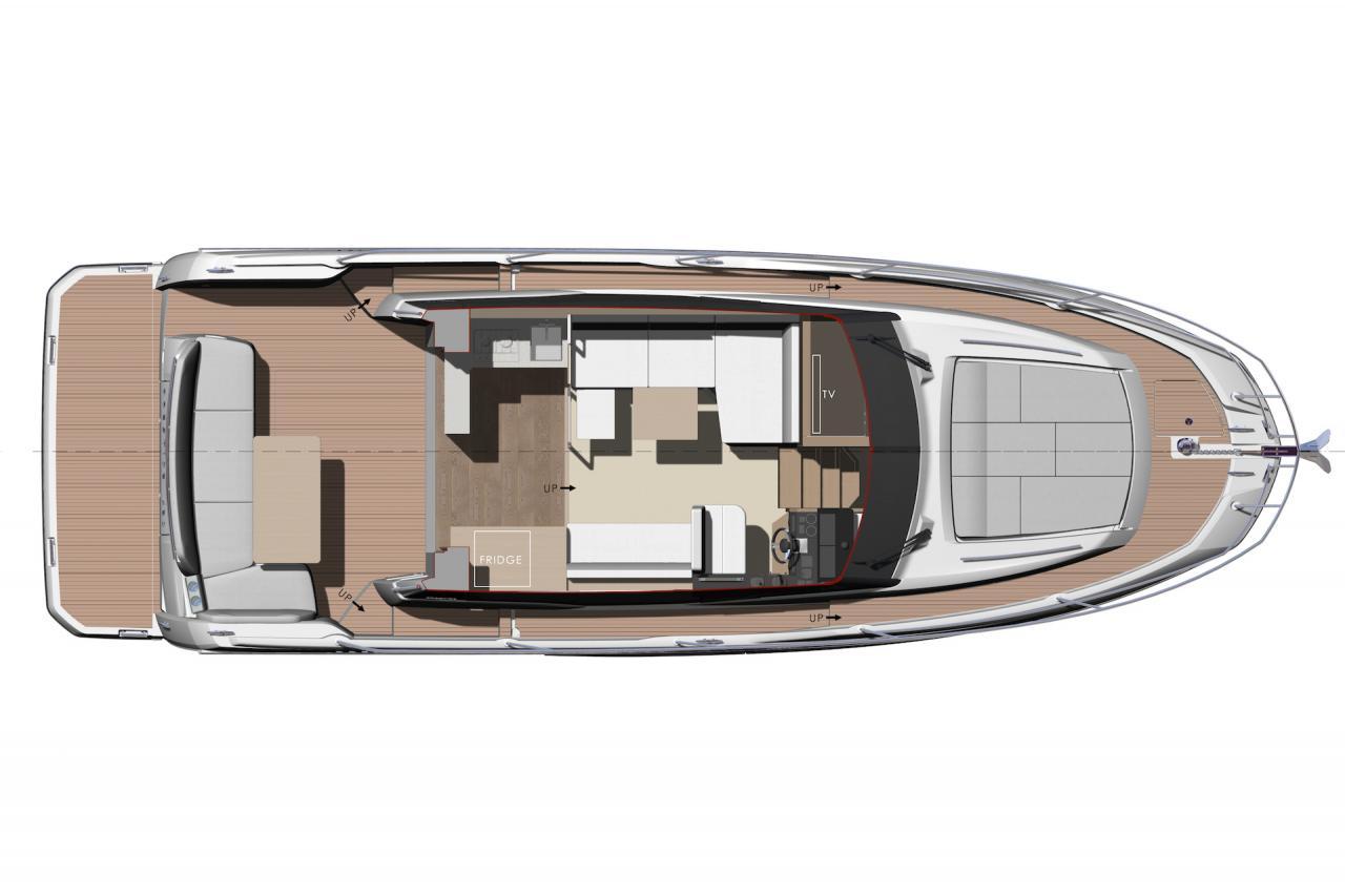 Prestige 420 S - Precio Venta Prestige 420 S 【 NUEVO 】