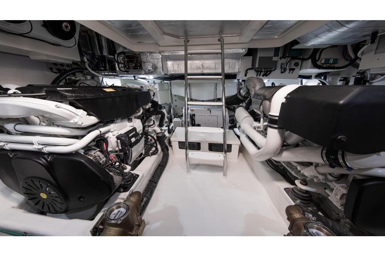 Riviera 505 SUV - Precio venta Riviera 505 SUV 【 NUEVO 】- Sernautic
