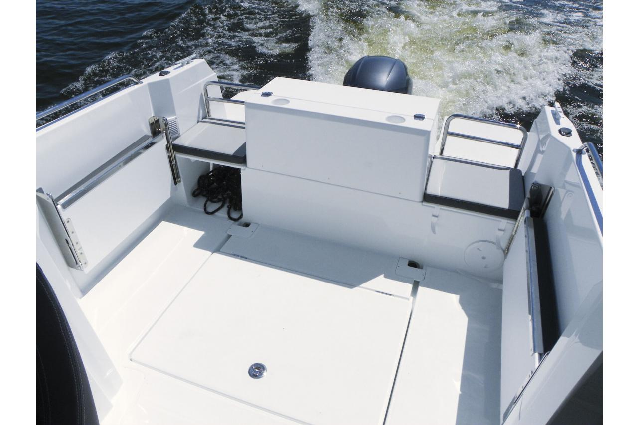 Precio Jeanneau Merry Fisher 605 Marlin【 NUEVO 】 - Sernautic