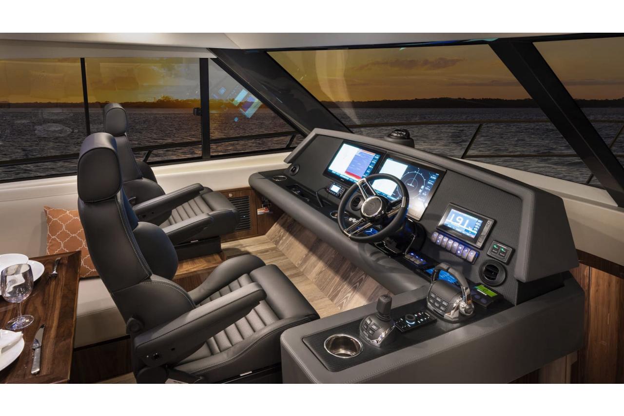 Riviera 545 SUV - Precio venta Riviera 545 SUV 【 NUEVO 】- Sernautic