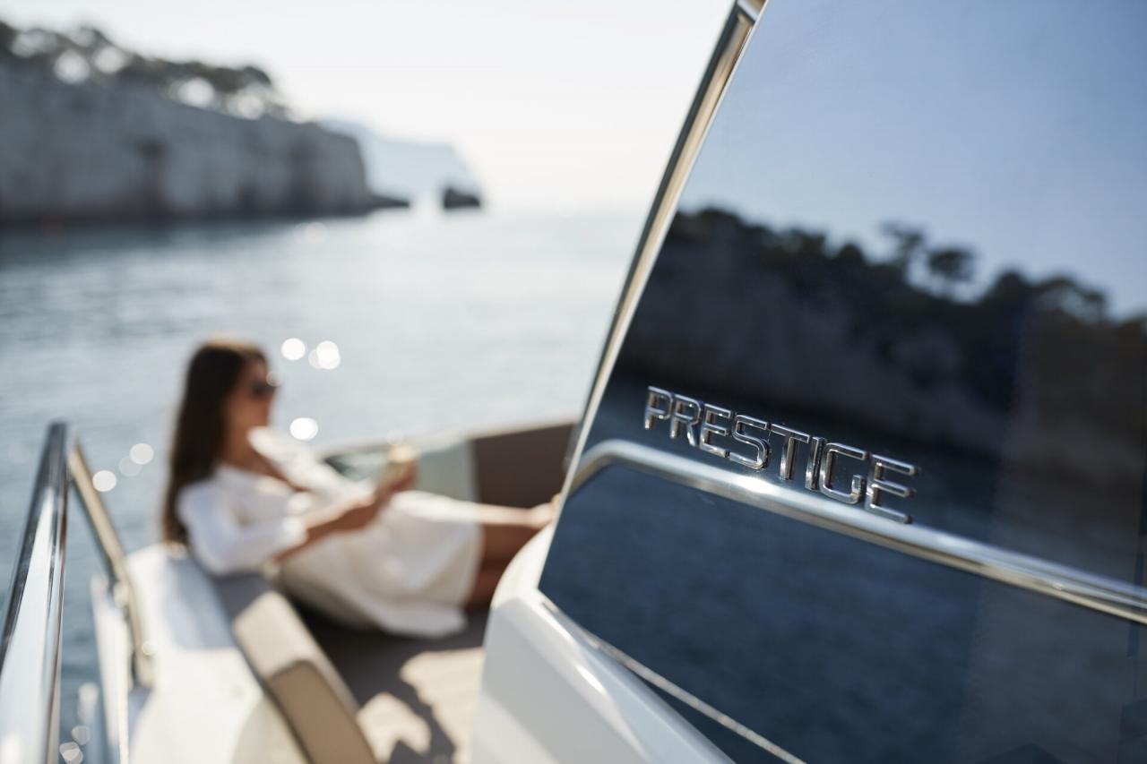 Prestige 460 S - Precio venta Yate Prestige 460 S【 NUEVO 】