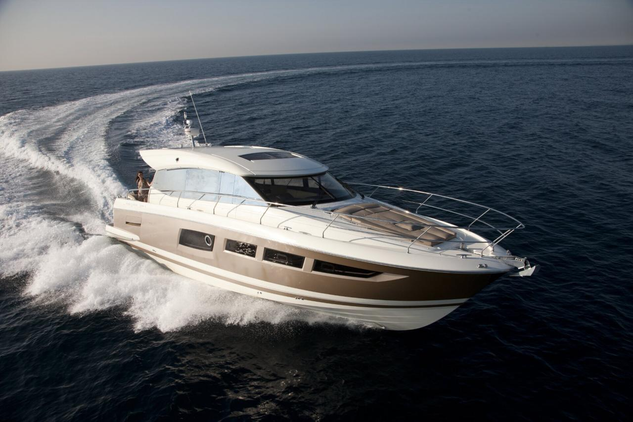 Prestige 500 S - Precio barco Prestige 500 S  【 NUEVO 】 - Sernautic