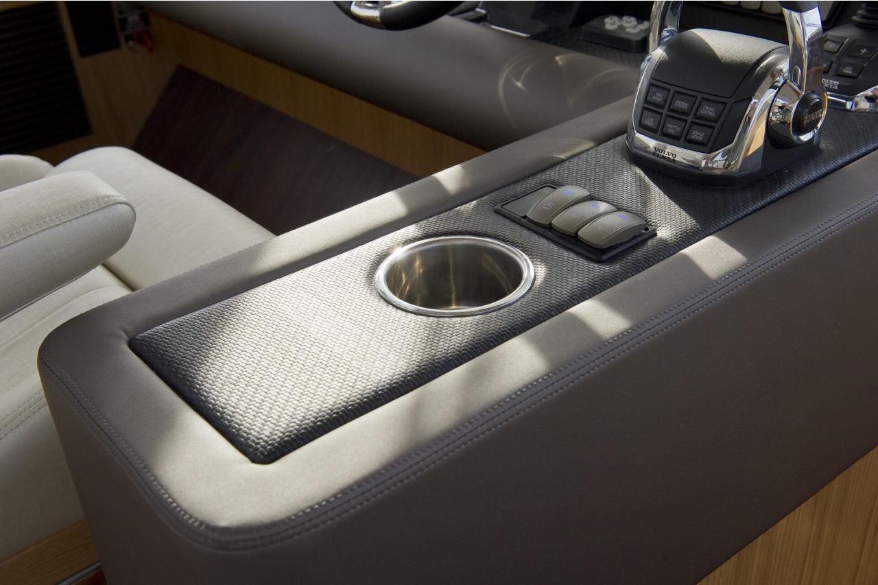 Riviera 525 SUV - Precio Riviera 525 SUV 【 NUEVO 】 - Sernautic