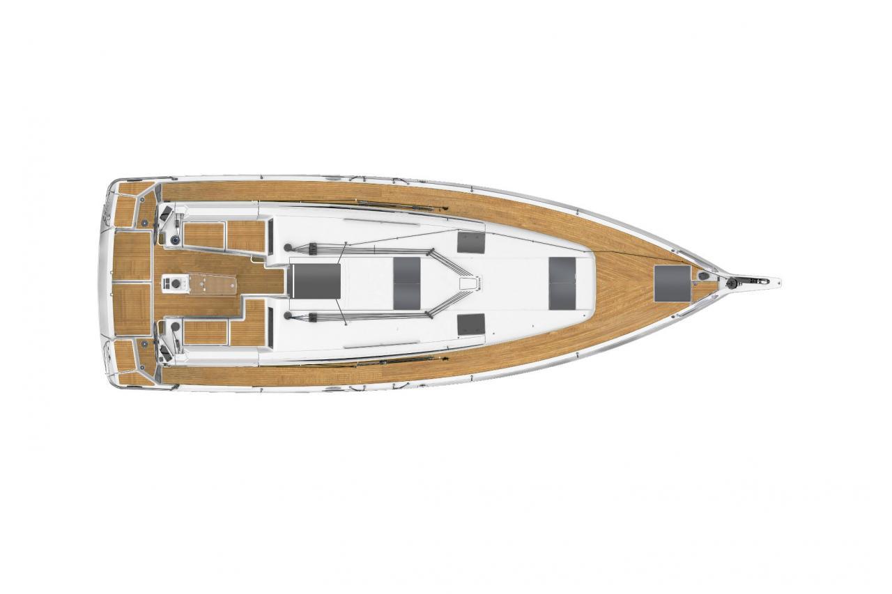 Sun Odyssey 440 - Precio Jeanneau Sun Odyssey 440【 NUEVO 】