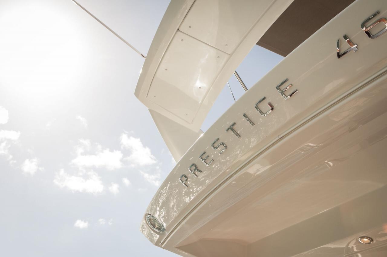 Prestige 460 - Precio Jeanneau  Prestige 460 【 NUEVO 】 - Sernautic