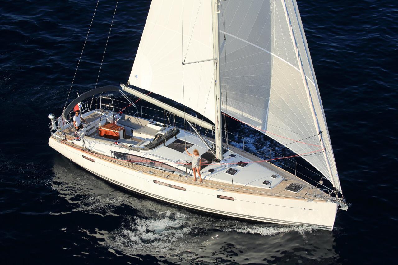 Jeanneau 58 - Precio venta Yate Jeanneau 58 【 NUEVO 】Sernautic