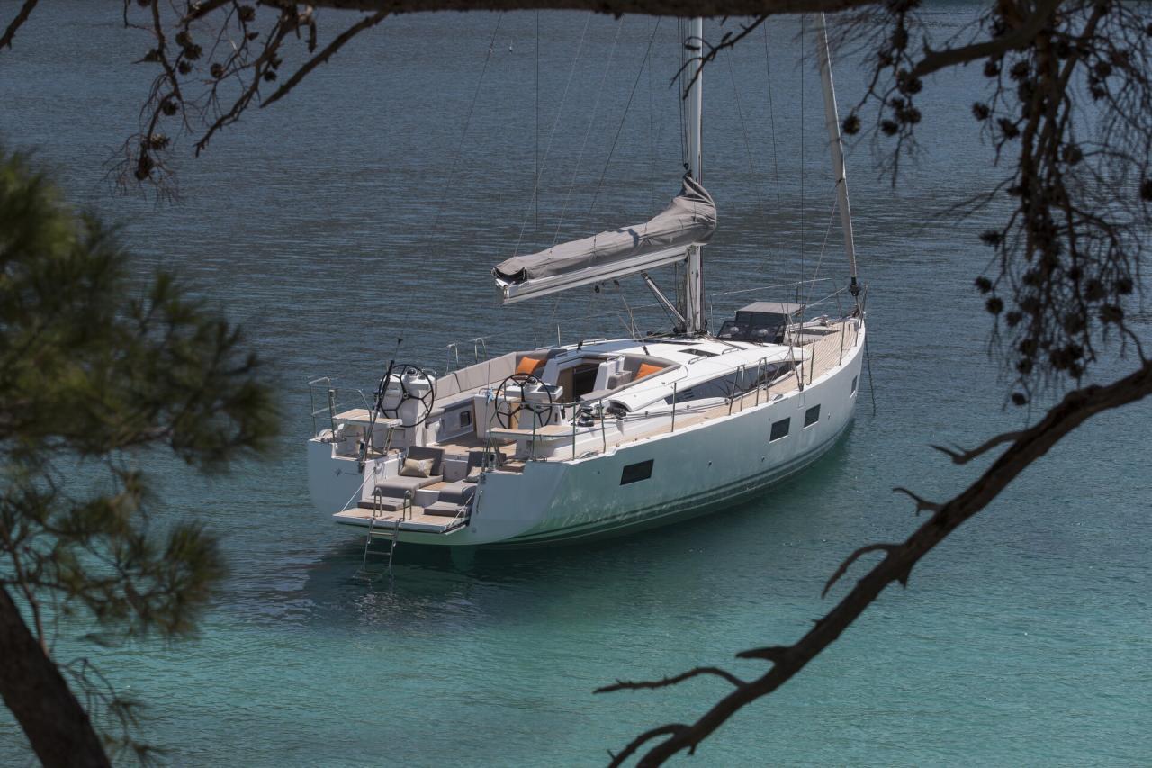 Jeanneau Yacht 54 - Precio Jeanneau 54 【 NUEVO 】Sernautic